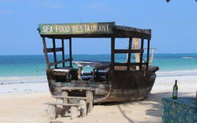 Zanzibar – wyspa wrażeń