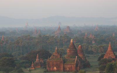Birma, Myanmar, Mjanma