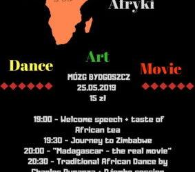 Afro Culture Festival w Bydgoszczy!