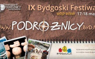 Festiwal Podróżników 2019 razem z Flugo