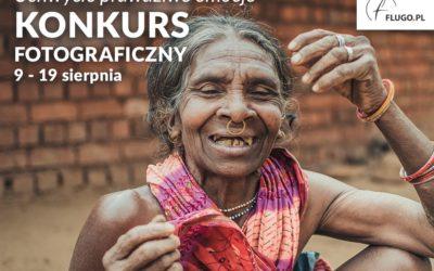 Uchwyć prawdziwe emocje – konkurs fotograficzny Flugo