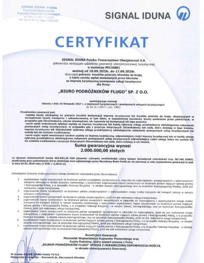 załącznik nr 3 - Certyfikat-1