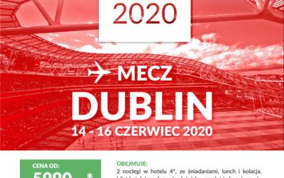Kibicuj razem z nami – oferta na EURO 2020